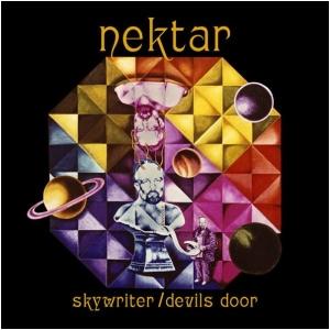 NEKTAR DEVILS DOOR SKYWRITER SINGLE